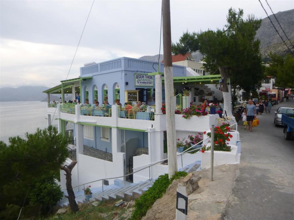 Aegan Tavern