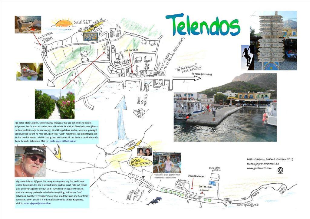 Telendos 2019